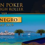 Triton Super High Roller Series Montenegro 2019