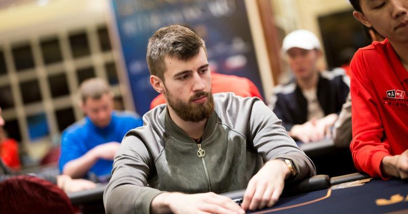 Wiktor Malinowski EPT Monte Carlo