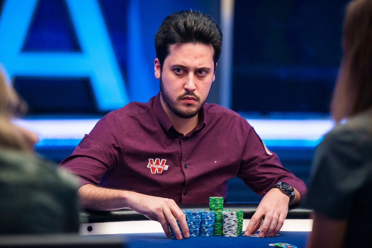 2020 PokerStars WCOOP: Adrian Mateos Wins Titles Three and Four