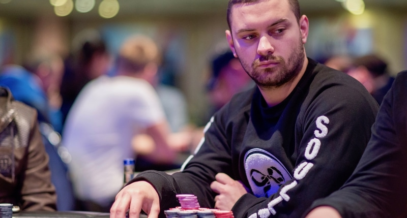 Philip Mighall Wins The WPT World Championships Main Event